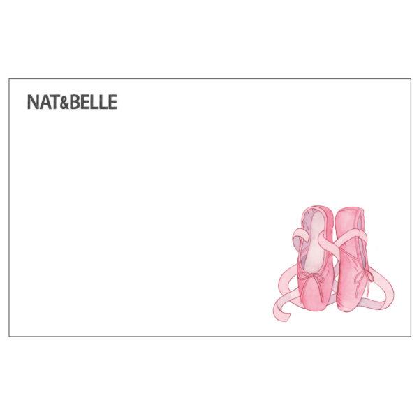 Nat&belle-ballet