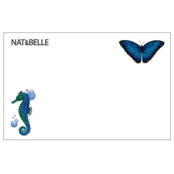 Nat&belle-mariposa