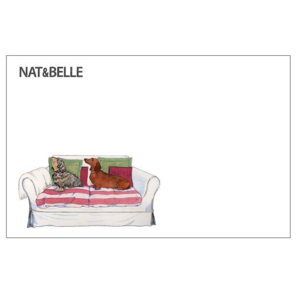 Nat&belle-perros