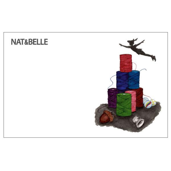 Nat&belle-peter-pan