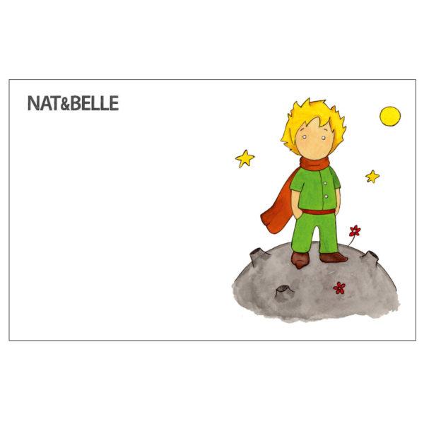 Nat&belle-principito