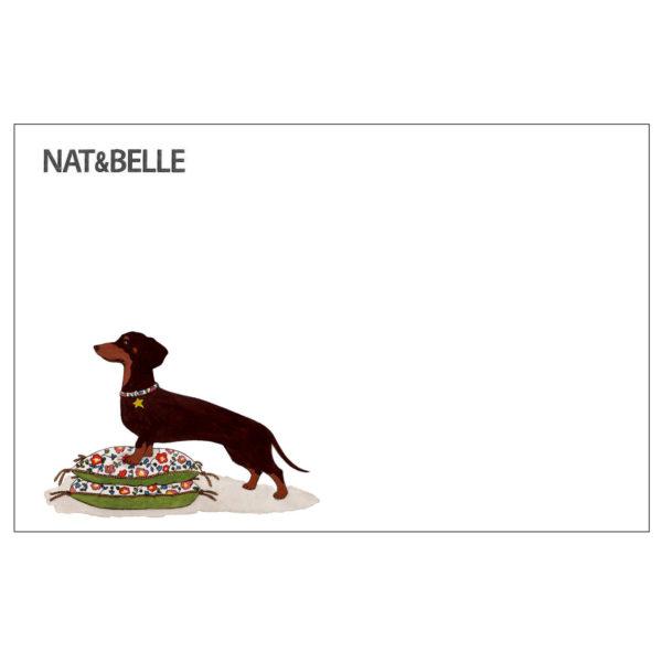 Nat&belle-teckle