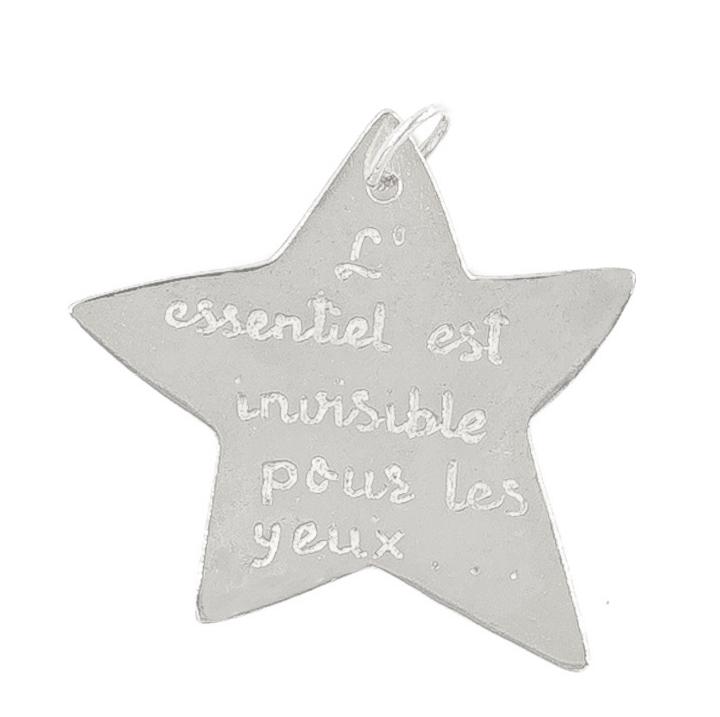 """Estrella """"El Principito"""""""