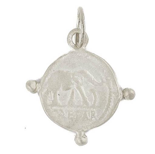 Moneda elefante