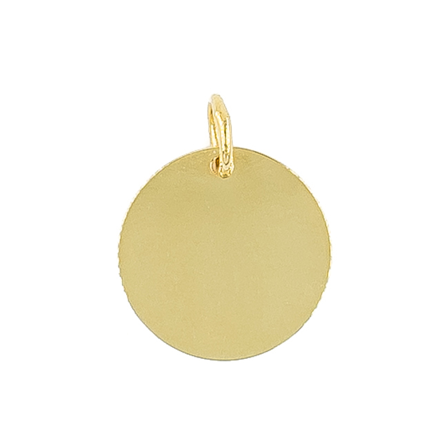 Medalla Personalizable 1,50 cm
