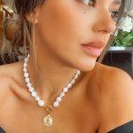 Collar Perlas L