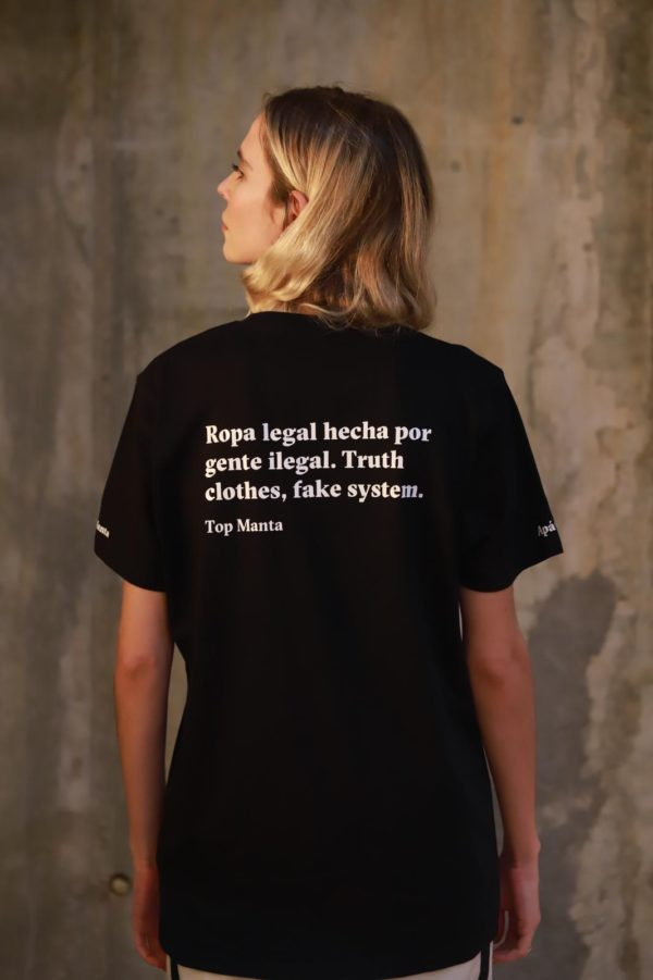 ropa legal