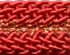 Rojo Pastel
